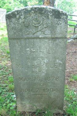 Ella Belle Belle <i>Hayes</i> Hartley
