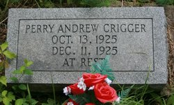 Perry Andrew Crigger