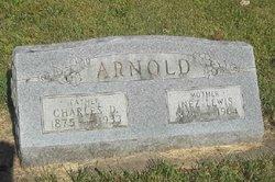 Inez <i>Lewis</i> Arnold