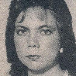 Angela Mercedes Mercedita Lammersdorf