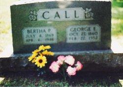 Bertha Pauline <i>Ingold</i> Call