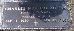 Charles Marion Austin