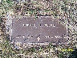 Audrey R. <i>Murphy</i> Duerr