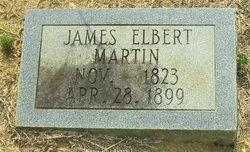 James Elbert Martin