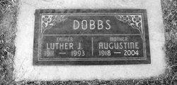 Augustine <i>Hollingshead</i> Dobbs