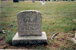 Wilfred Osborne Baker, Jr