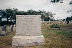Asa Wilbur Bates