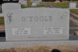 Cleve O'Toole