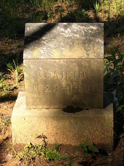 J. Aiken