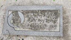 Baby Boy Fisher