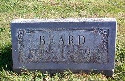 Alice Gertrude Beard