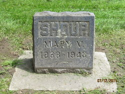 Mary V Shoup