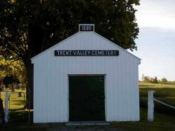 Trent Valley Cemetery