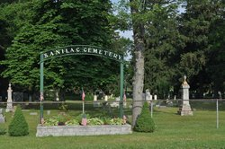 Sanilac Cemetery