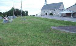 Cool Springs Baptist Church Cemetery