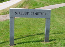 Stalcup Cemetery