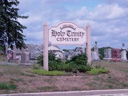 Holy Trinity Cemetery Old