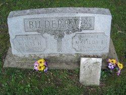 Matilda E Bilderback