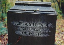 Ellin Matilda <i>Gaddis</i> Gilreath