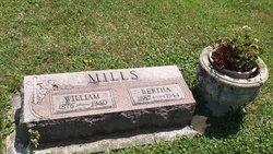 William Mills