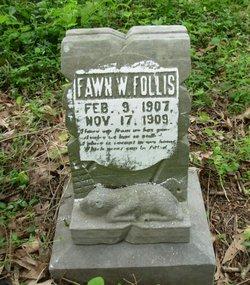 Fawn W. Follis