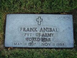 Frank Anibal