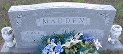 Allie Madden