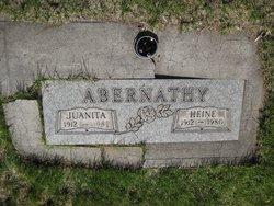 Juanita Abernathy