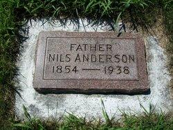 Nils Anderson