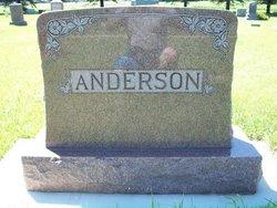 Blenda <i>Swenson</i> Anderson