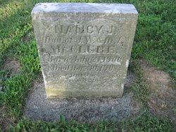 Nancy J. McClure