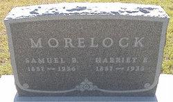 Samuel Barnett Morelock
