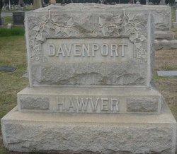 William Hawver