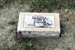 Bertha Dille