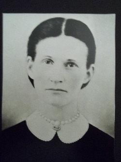 Sophronia Ann Annie <i>Hawkins</i> Funderburg