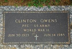 Clinton Owens