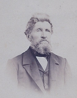 Joseph Alden Ellis
