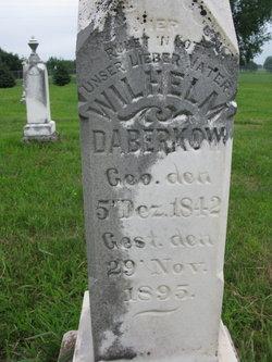 Wilhelm Daberkow