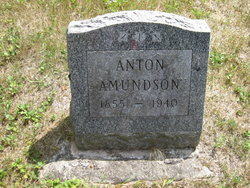 Anton Amundson
