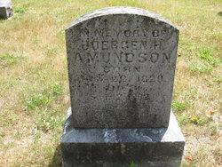 Joergen H. Amundson