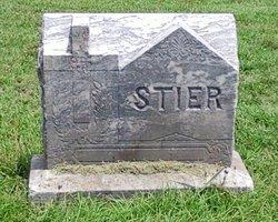George W Stier