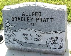 Bradley Pratt Pat Allred