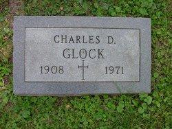 Charles D Glock