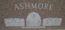 J. E. Ashmore