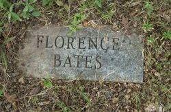 Florence P Bates