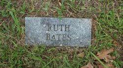Ruth Ionah Bates