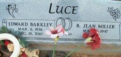 Edward Barkley Luce