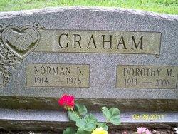 Dorothy May <i>Valesky</i> Graham