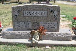 Sherman D. Garrett