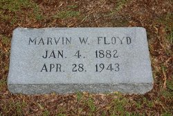Marvin Woodberry Floyd